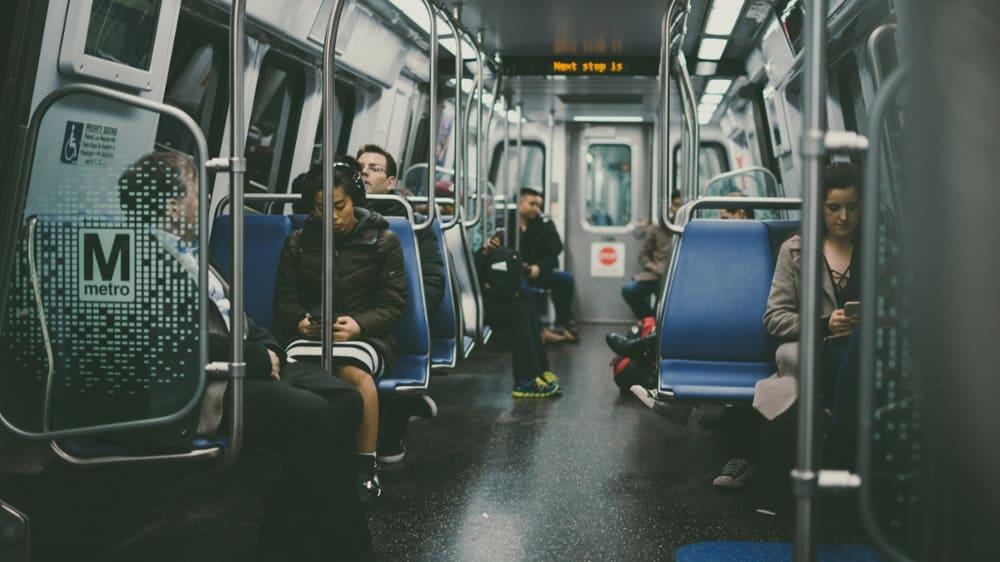 Public transportation subscription mobility budget companies